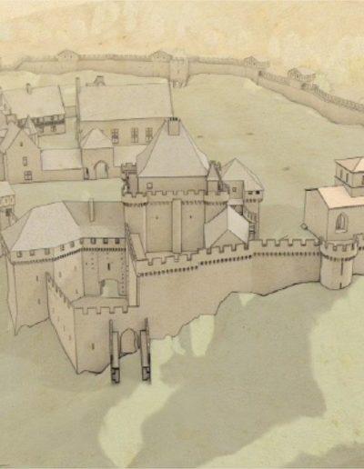 Tiffauges 1420-1440